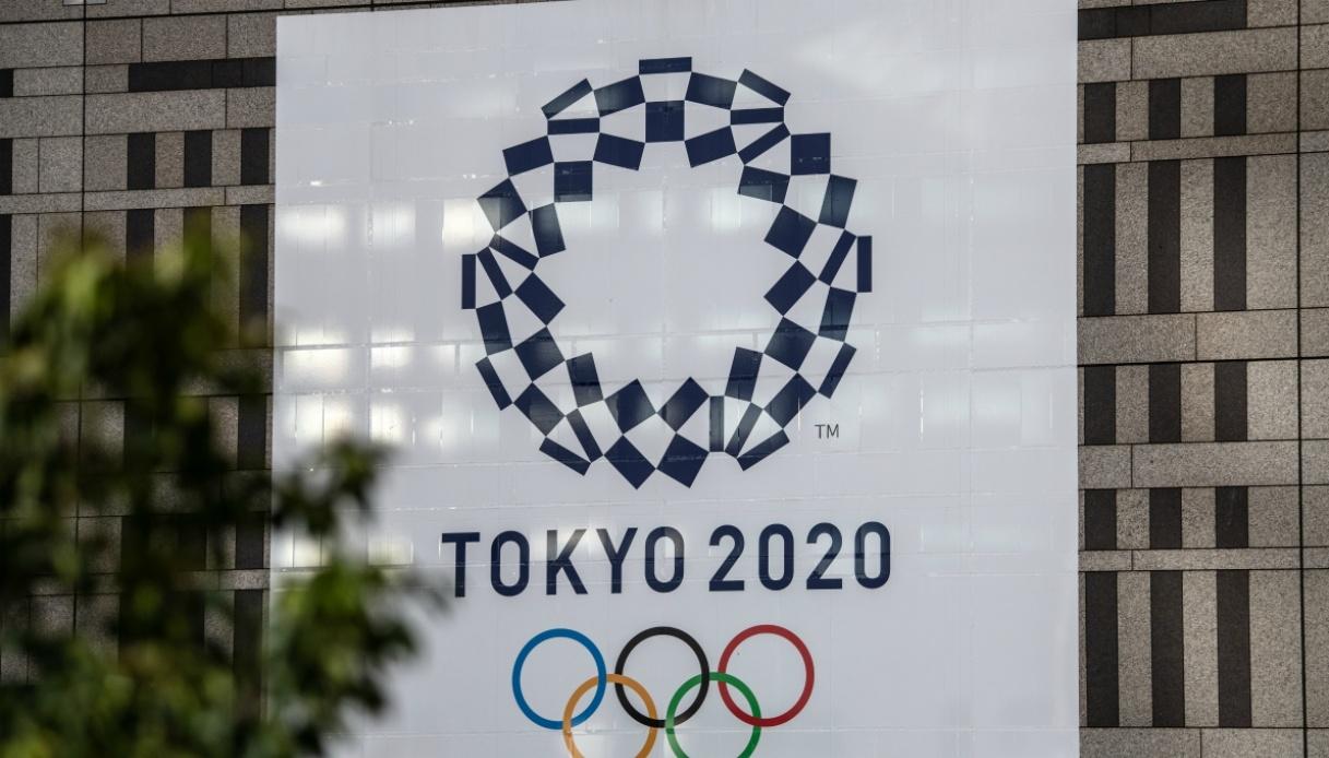 Il Resto del Carlino - La maledizione di Tokyo: Giochi verso lo slittamento