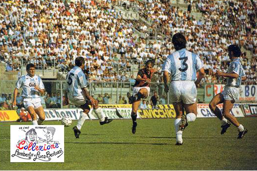 Amarcord: Bologna vs Pescara some years ago – 13 May