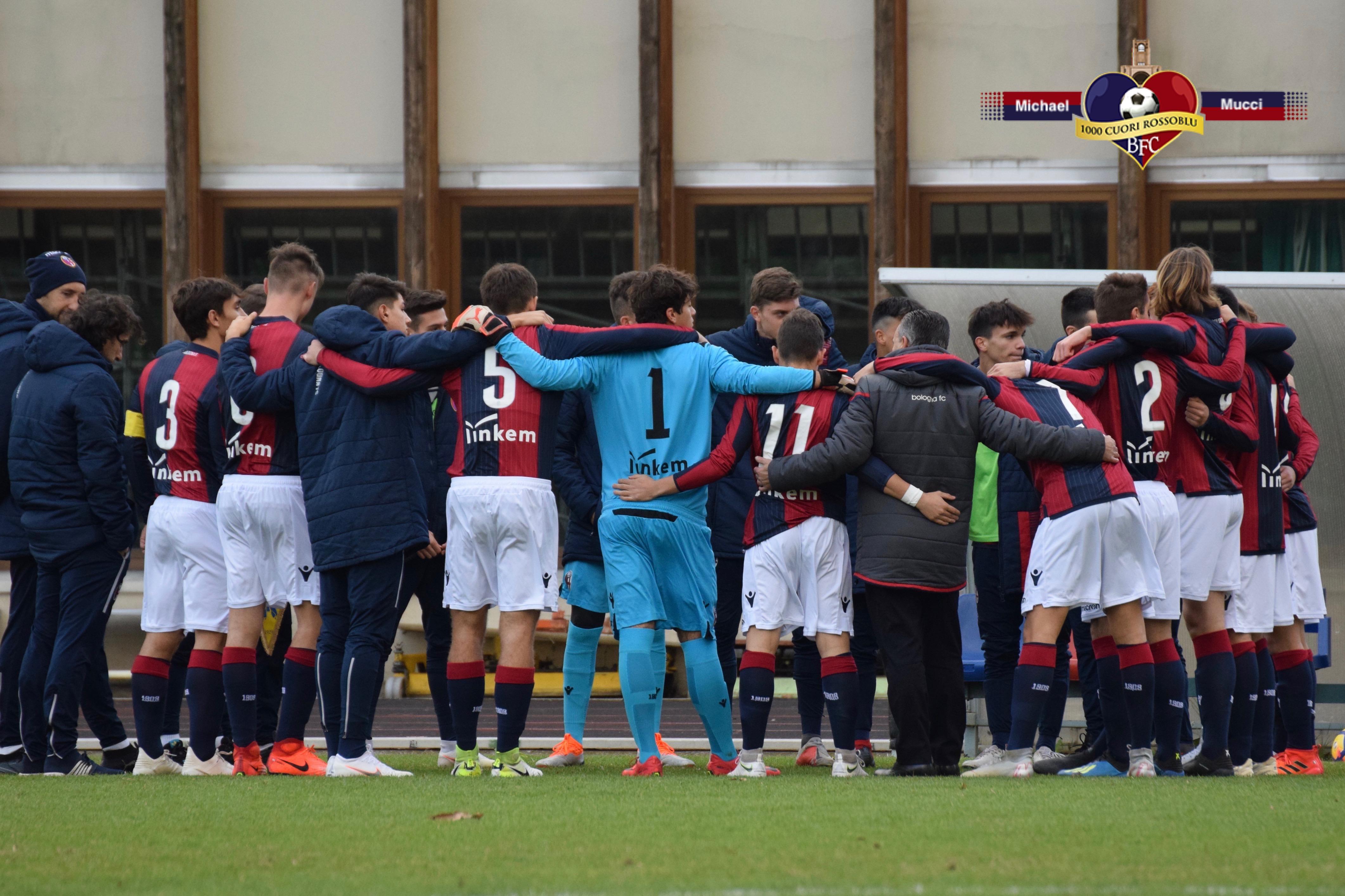 FIGC: stop definitivo ai campionati giovanili