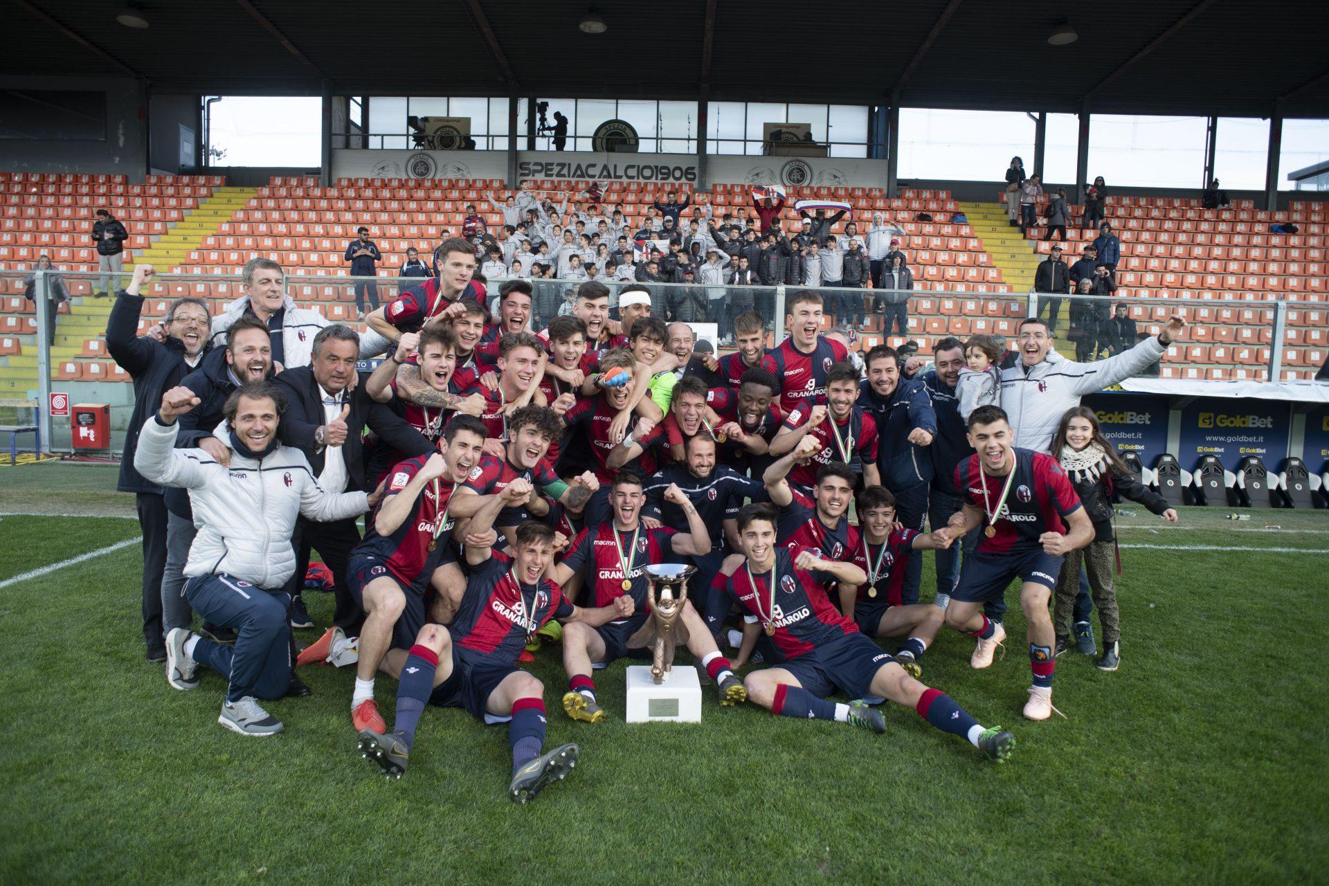Torneo di Viareggio - Si comincia il 16 marzo. Il Bologna è pronto a difendere il titolo