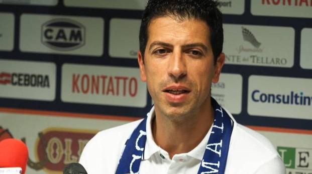 La conferenza stampa di Antimo Martino alla vigilia di Treviso-Fortitudo