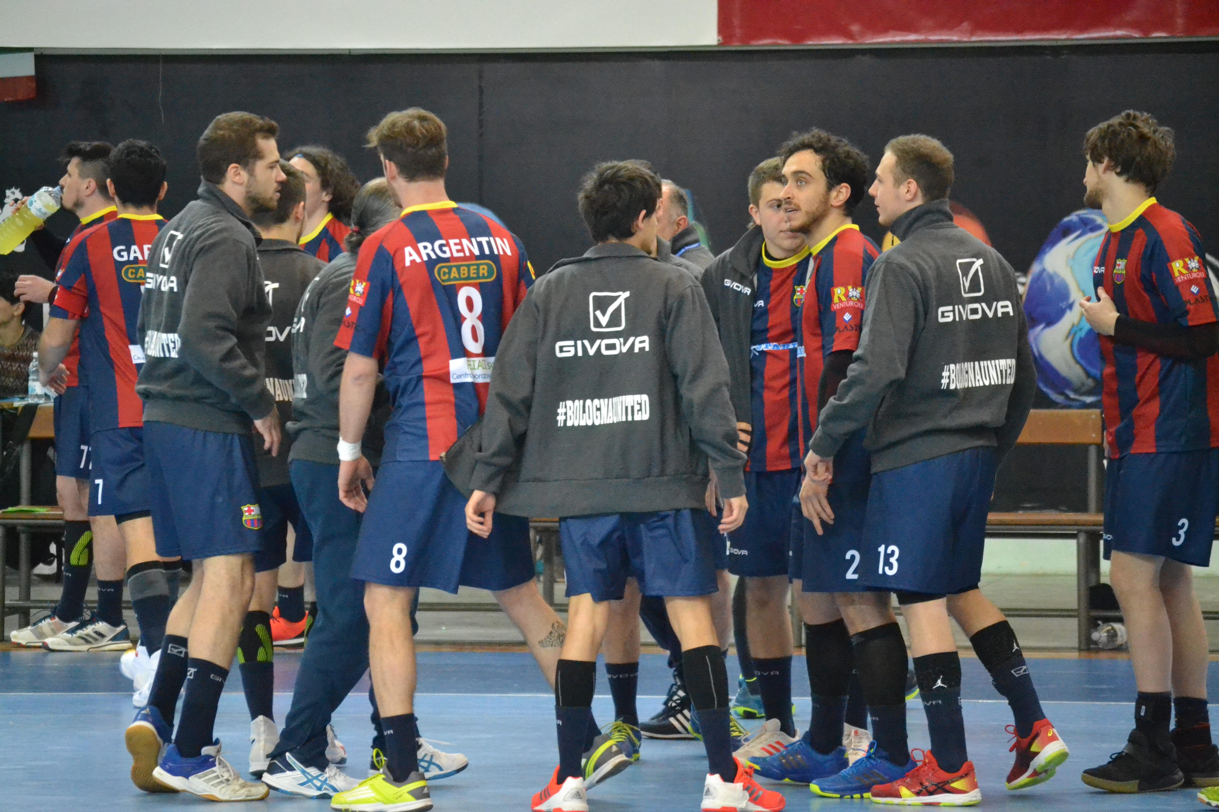 Bologna United, il programma della quarta giornata