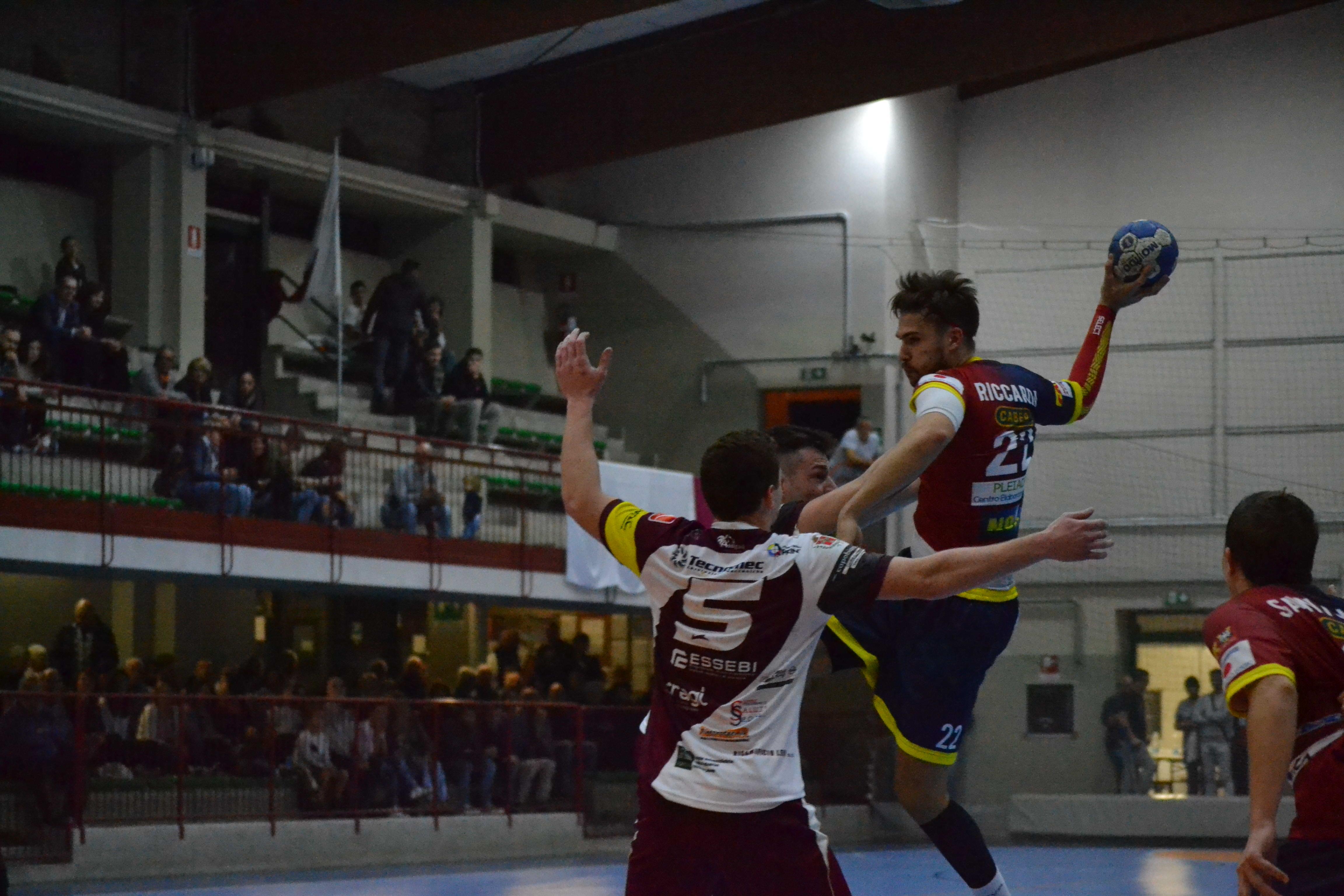 Bologna United, con Magnago arriva un'altra sconfitta!