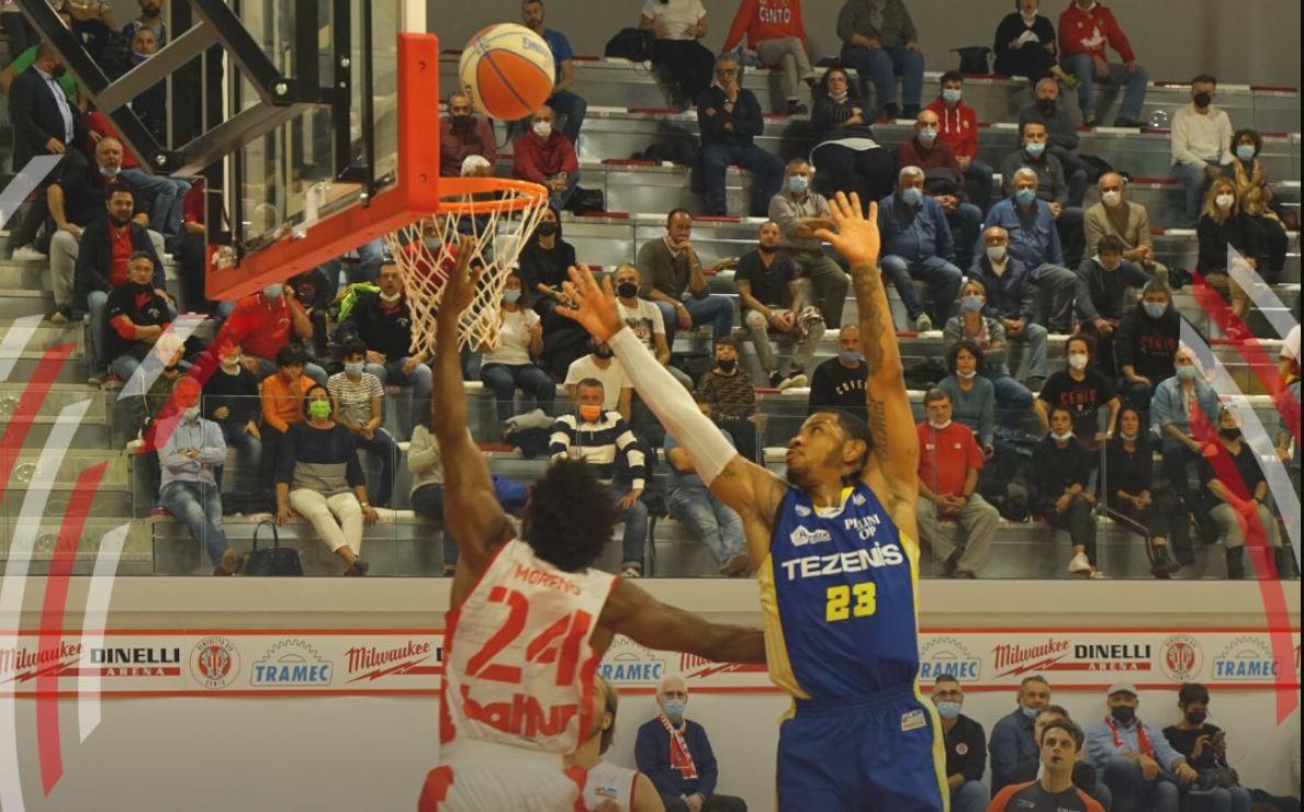 Grandissima Tramec. Prima vittoria in campionato contro Verona 82-80
