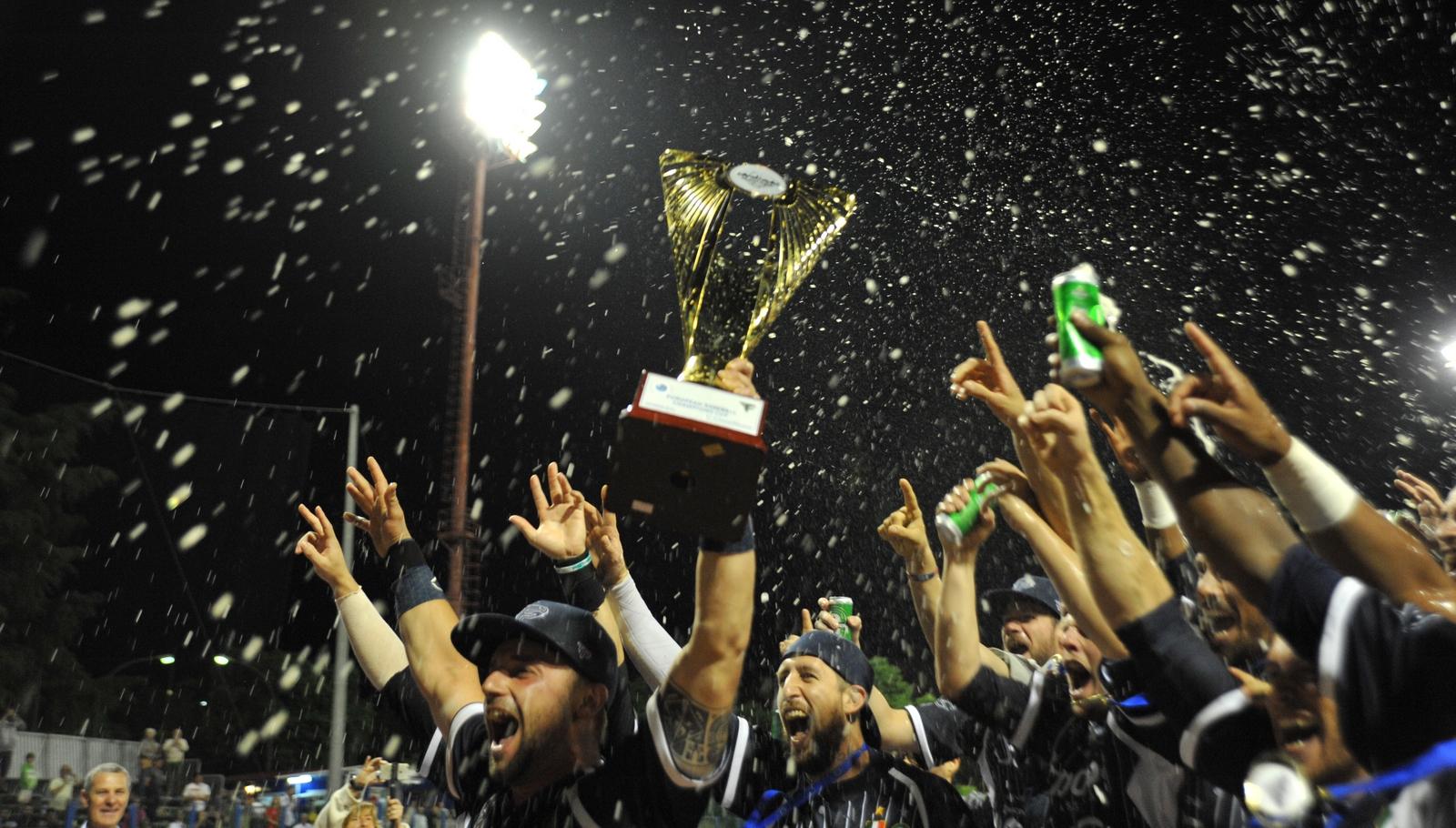 Fortitudo baseball: i numeri del trionfo europeo